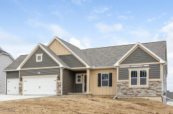 Photo of 9108 Silo Ridge Drive, Byron Center, MI 49315 (MLS # 18039249)