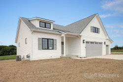 Photo of 662 Stonebriar Circle, Unit 25, Grandville, MI 49418 (MLS # 18041437)