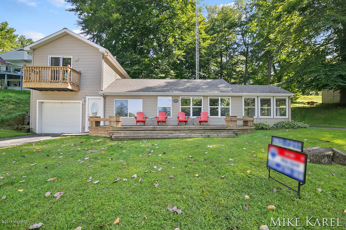 Photo for 63478 Shafer Lake Road, Lawrence, MI 49064 (MLS # 18043325)