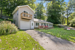 Tiny photo for 63478 Shafer Lake Road, Lawrence, MI 49064 (MLS # 18043325)