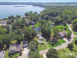 Tiny photo for 92893 Gravel Lake Drive, Lawton, MI 49065 (MLS # 18043370)