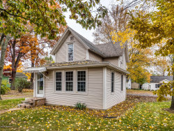 Photo of 421 E Hammond, Otsego, MI 49078 (MLS # 18043970)