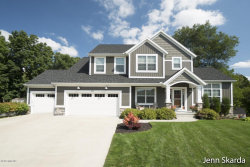 Photo of 56 Shale Court, Rockford, MI 49341 (MLS # 18045086)