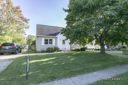 Photo of 46 James Street, Rockford, MI 49341 (MLS # 18045688)