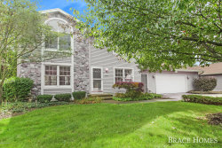 Photo of 2250 Yorktown Drive, Kentwood, MI 49508 (MLS # 18047895)
