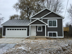 Photo of 161 E Randall Street, Coopersville, MI 49404 (MLS # 18048126)
