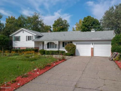 Photo of 1835 Gerda Street, Kentwood, MI 49508 (MLS # 18049046)