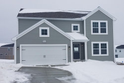 Photo of 58481 Blue Stem Circle, Mattawan, MI 49071 (MLS # 18049314)
