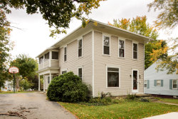 Photo of 710 E Prospect Street, Marshall, MI 49068 (MLS # 18050811)
