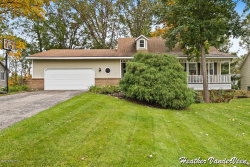 Photo of 6742 Knollview Drive, Hudsonville, MI 49426 (MLS # 18050969)