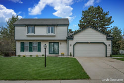 Photo of 1861 Lockmere Drive, Kentwood, MI 49508 (MLS # 18051304)
