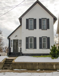 Photo of 122 Canton Street, Grand Rapids, MI 49507 (MLS # 18051366)