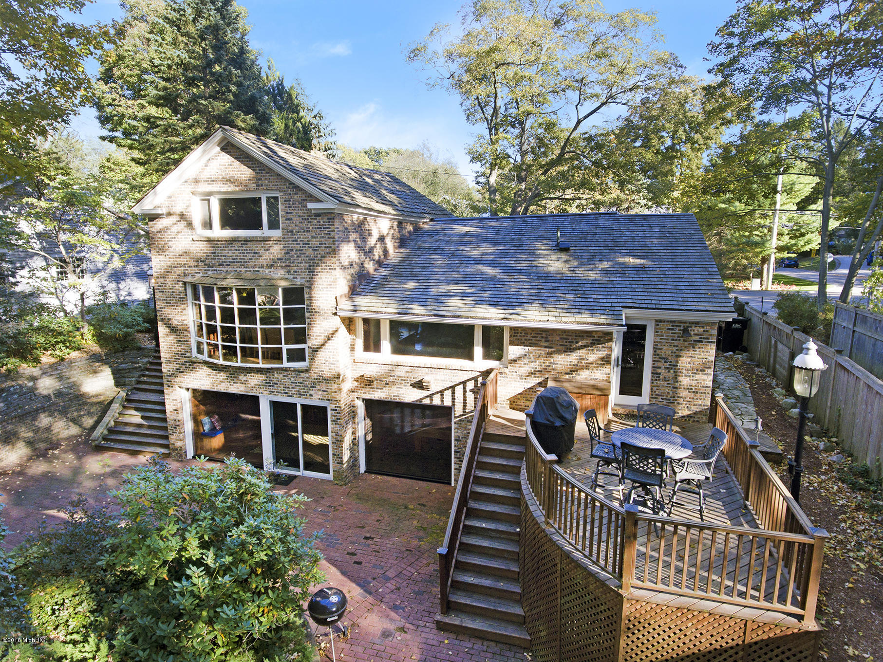 Photo for 1020 Holland Street, Saugatuck, MI 49453 (MLS # 18051560)