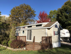 Tiny photo for 6473 Blue Star Highway, Unit 46, Saugatuck, MI 49453 (MLS # 18051805)