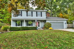 Photo of 17953 Channel View Drive, Spring Lake, MI 49456 (MLS # 18052008)