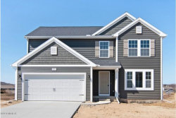 Photo of 2603 Green Rush Lane, Zeeland, MI 49464 (MLS # 18054088)