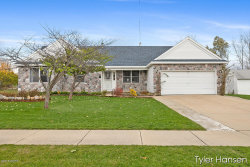 Photo of 3654 Brambleberry Dr Nw Drive, Comstock Park, MI 49321 (MLS # 18054121)