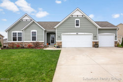Photo of 2878 Jamieson Court, Hudsonville, MI 49426 (MLS # 18054301)