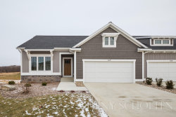 Photo of 3490 Eagles Roost Trail, Unit 12, Hudsonville, MI 49426 (MLS # 18054475)
