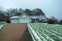 Photo of 6691 Fencerow Court, Caledonia, MI 49316 (MLS # 18055052)