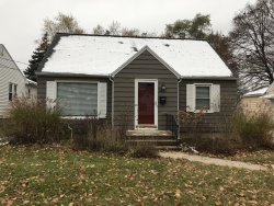 Photo of 1251 Spring Avenue, Grand Rapids, MI 49505 (MLS # 18055061)