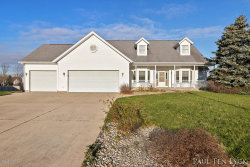 Photo of 907 Eagle Ridge Drive, Coopersville, MI 49404 (MLS # 18055410)