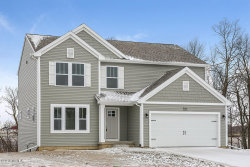Photo of 2641 Plower Drive, Kentwood, MI 49508 (MLS # 18055777)