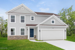 Photo of 3453 Hidden Cove Lane, Hudsonville, MI 49426 (MLS # 18055812)