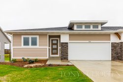 Photo of 3540 Eagles Roost Trail, Unit 4, Hudsonville, MI 49426 (MLS # 18056211)