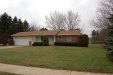 Photo of 11401 60th Avenue, Allendale, MI 49401 (MLS # 18056437)