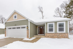 Tiny photo for 6552 Sanctuary Trail, Saugatuck, MI 49453 (MLS # 18056736)