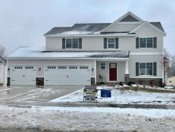 Photo of 7051 Kellylee Drive, Byron Center, MI 49315 (MLS # 18056921)