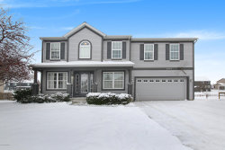 Photo of 3044 Sunchase Avenue, Hudsonville, MI 49426 (MLS # 18057199)