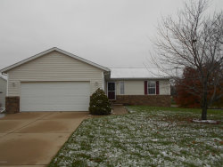 Photo of 1521 Spencer Avenue, Hudsonville, MI 49426 (MLS # 18057210)