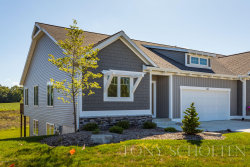 Photo of 3322 Golden Eagle Court, Unit 50, Hudsonville, MI 49426 (MLS # 18057809)