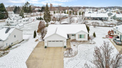 Photo of 3167 Woodlily Street, Wyoming, MI 49418 (MLS # 18057874)