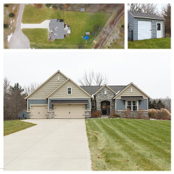 Photo of 4846 Kirkshire Lane, Hudsonville, MI 49426 (MLS # 18058013)