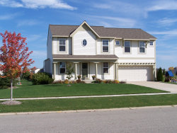 Photo of 2945 Concord Drive, Hudsonville, MI 49426 (MLS # 18058561)