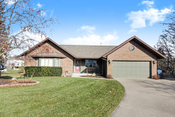 Photo of 5187 S Oakvale Court, Wyoming, MI 49519 (MLS # 18058686)