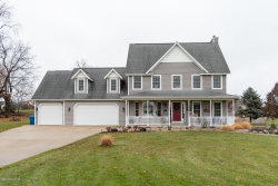 Photo of 25926 Emerald Circle, Mattawan, MI 49071 (MLS # 18059085)