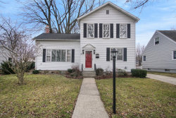 Photo of 1034 Marion Avenue, Grand Haven, MI 49417 (MLS # 19001401)