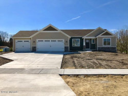 Photo of 7003 Kelly Lee Drive, Byron Center, MI 49315 (MLS # 19001652)