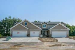 Photo of 3683 Merriville Court, Unit 14, Caledonia, MI 49316 (MLS # 19002293)