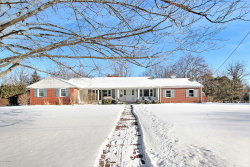Photo of 3927 N Big Spring Drive, Grandville, MI 49418 (MLS # 19002929)