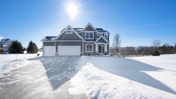 Photo of 7780 Copper Heights Court, Caledonia, MI 49316 (MLS # 19002936)