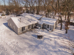 Tiny photo for 27027 66th Avenue, Lawton, MI 49065 (MLS # 19003070)