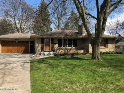 Photo of 1306 Breton Road, East Grand Rapids, MI 49506 (MLS # 19003676)