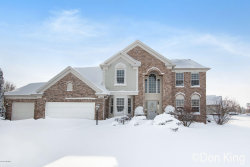 Photo of 1990 Black Mountain Drive, Caledonia, MI 49316 (MLS # 19003870)