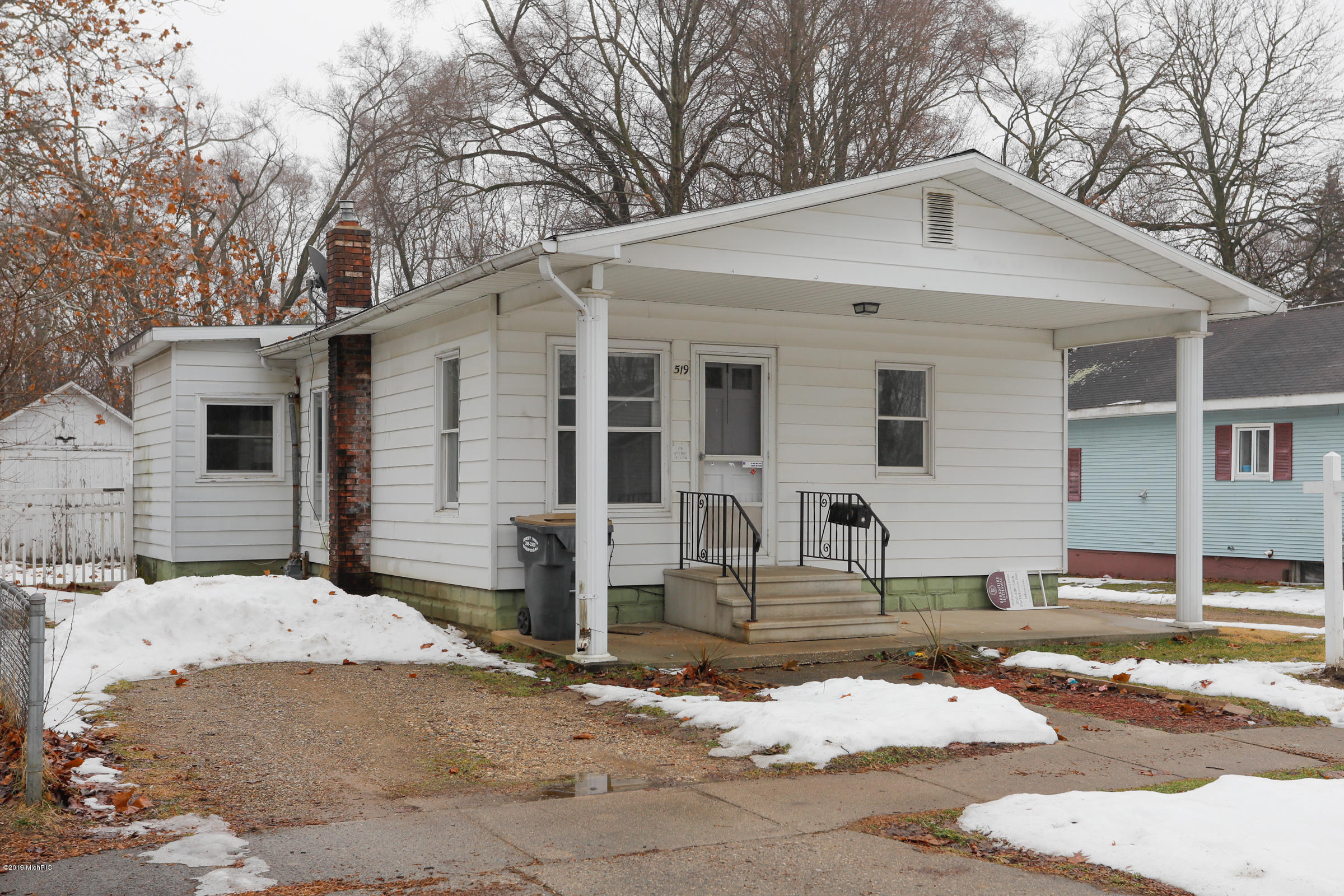 Photo for 519 S Fair Street, Otsego, MI 49078 (MLS # 19003968)