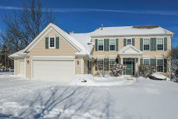 Photo of 8318 Brandon Circle, Mattawan, MI 49071 (MLS # 19004024)